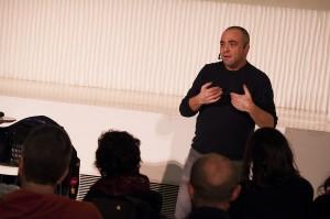 Think ZAC, un proyecto de Zaragoza Activa