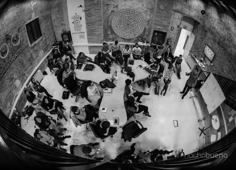 Segunda Asamblea de La Colaboradora: propuestas, reflexiones y avances