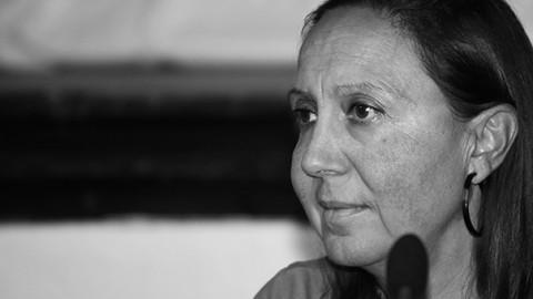 Entrevista a M. Luz Congosto (Barriblog)