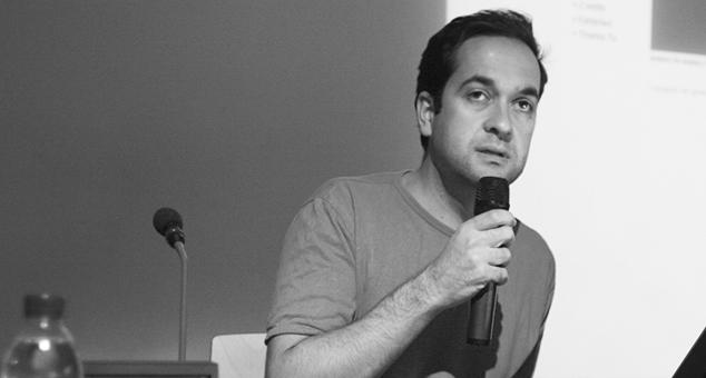 Blog ZAC | Entrevista a Marcos García (Medialab-Prado)