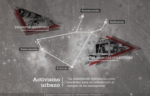 Activismo urbano