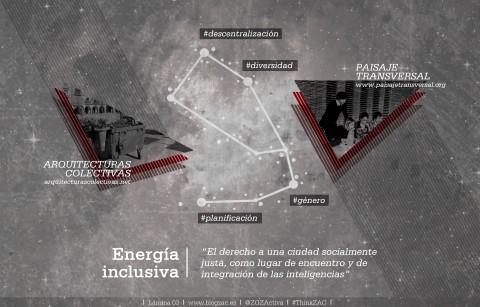 Energía inclusiva