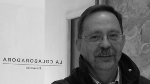 """""""Aunque soy un tecnólogo, creo que el contacto en persona aporta muchas ventajas"""", Guillermo Castillo, director de CRITEAN"""