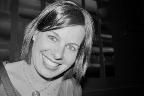 María Jordán, Colaboradora del mes de Febrero