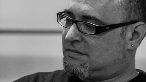 Entrevista a Óscar Ciuró (La Perimetral)
