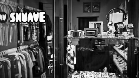 #ComunidadZAC | Shuave Shop