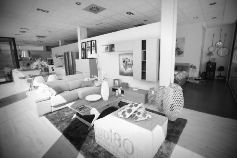 Estudio 180: Interiorismo Low Cost