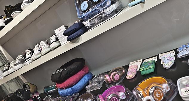 Shuave Shop