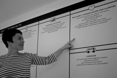"""""""Me identifico con el cliente para potenciar su empresa"""", Marta Serrano de MS Comunicación Integral"""