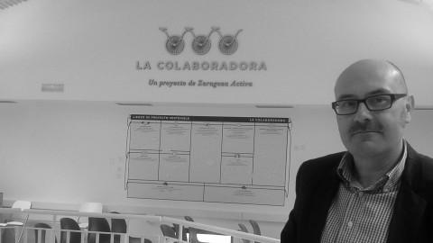 """Ramón Añaños: """"El talento debe ser un ingrediente en la oferta del emprendedor"""""""