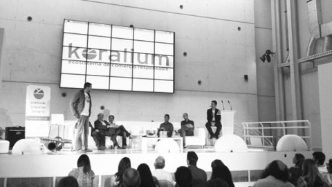 #ComunidadZAC | Germinal Barrena (Koralium)
