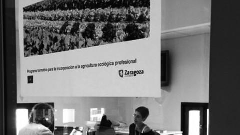 #PasabaporZAC | Mónica Herrera (Escuela Agrícola Verde Km0)