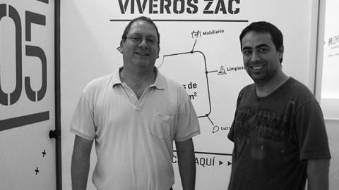 #ComunidadZAC | Entrevista a Milenium3 (Vivero de Emprendedores)