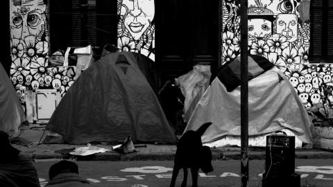 Laboratorios urbanos: situaciones y derivas