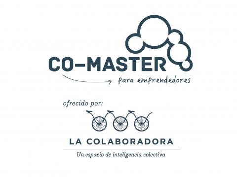 Co-Master, formación para emprendedores