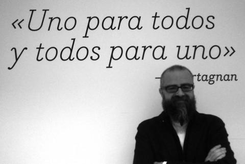 Entrevista a Juan Royo, economista y experto en Responsabilidad Social Corporativa