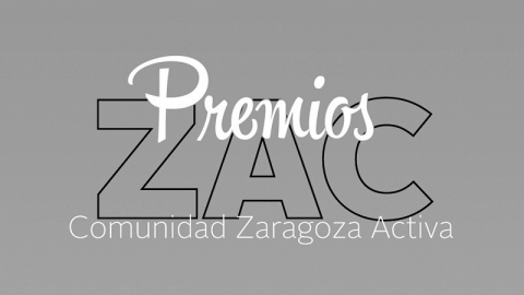 I Edición de los Premios ZAC