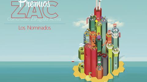 Nominados a los Premios ZAC 2015