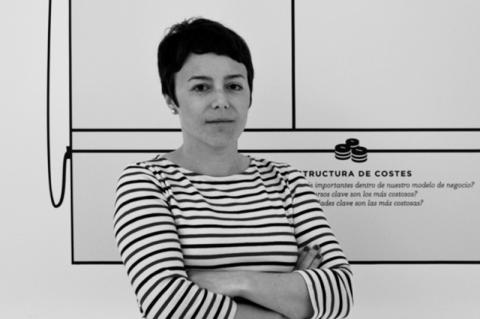 #ComunidadZAC | Marta Serrano (La Colaboradora)