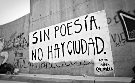 Sin-Poesia
