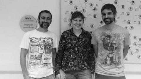 """Aisber y Zaragenda, protagonistas del """"Día del Retweet"""" en La Colaboradora"""