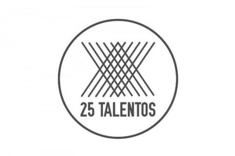 25 Talentos – 3ª Edición