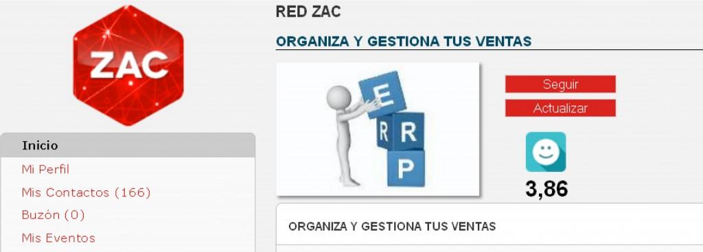 Actividad ZAC