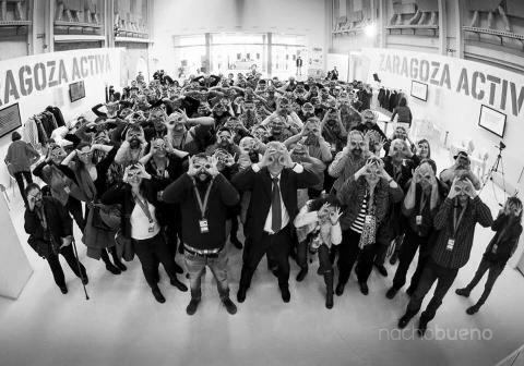 #cofest – La fiesta de la economía colaborativa en Zaragoza