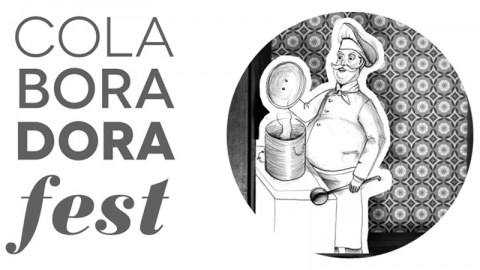 #Cofest. Taller 3: #alimentacion #economiasocial #consumocolaborativo