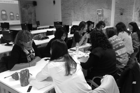 Coaching para el empleo: una experiencia desde el Ser