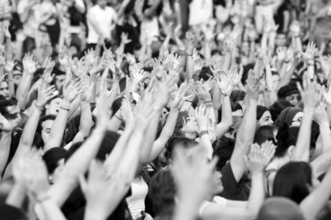 La ciudad como horizonte de la democracia participativa