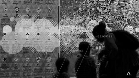 Taller colectivo de mapeo ciudadano