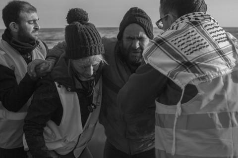 La sociedad civil «da el callo» por los refugiados sirios