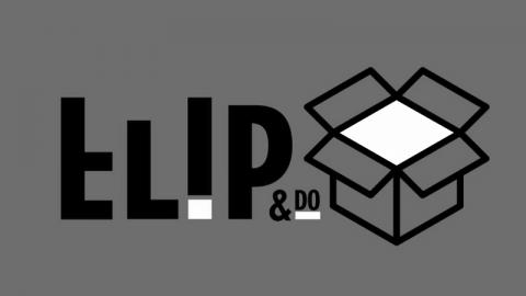 Flip&Do ¡Dale la vuelta a la clase y mejora el mundo!