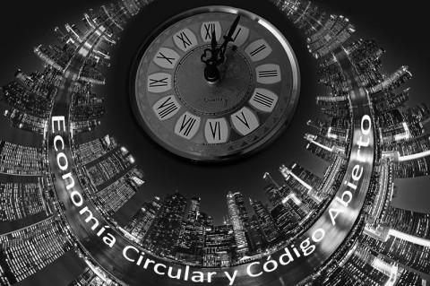 Introducción a la Economía Circular y Código Abierto