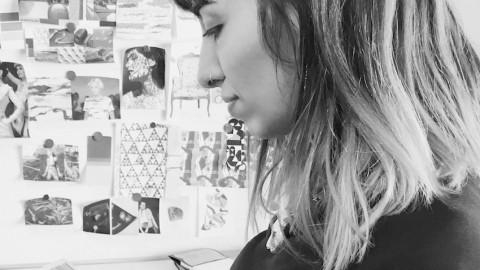 Rebeca Zarza, Parada Asalto y el viaje que nunca termina