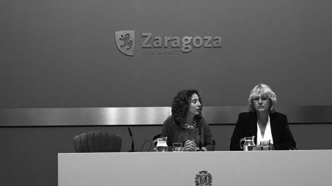 El Ayuntamiento y la Universidad de Zaragoza se unen para atraer el talento con el programa MIE