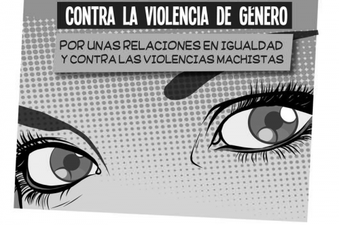 II Concurso de cómic contra la violencia de género