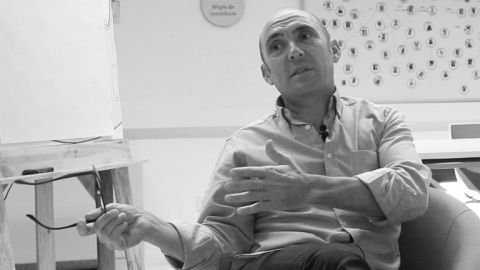 #ComunidadZAC | Javier Jiménez (Freeman Creación Audiovisual)