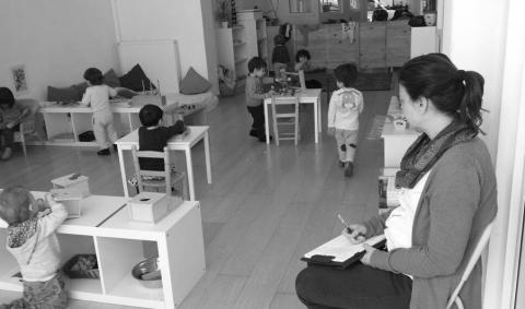 Zaragoza SchoolHouse, una experiencia escolar 100% Montessori