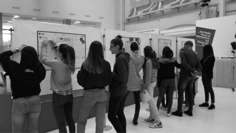 Colegio P. Enrique de Ossó en Flip&Do