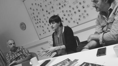 #CaféCO | María Jesús Luna, Hermanamiento León-Zaragoza