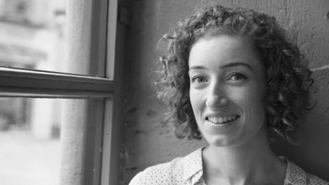 #ComunidadZAC | Carla Davidson, traductora e intérprete