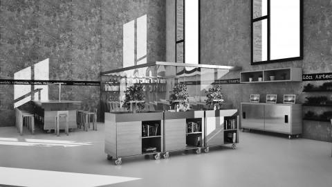 La Remolacha HackLab, un laboratorio para democratizar la 4ª revolución industrial.