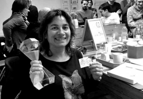 #CaféCO | Luisa Broto, vicealcaldesa: hay que dejar que la innovación entre en los ayuntamientos
