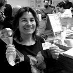 Luisa Broto en La Colaboradora