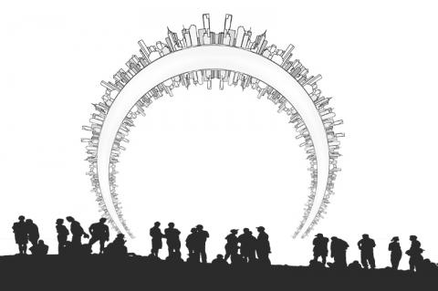 La economía circular de las ideas