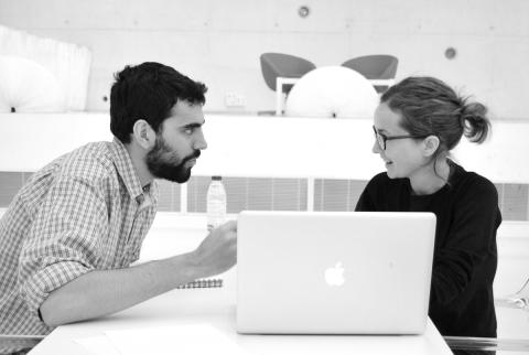 Lab 5/5, innovación abierta entre artistas y empresas