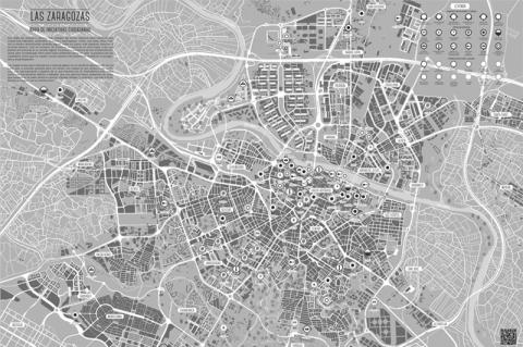 Las Zaragozas, territorio vivo