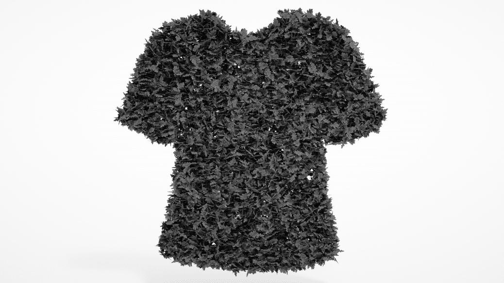 camisetaramablan